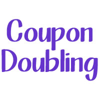 coupondoubling