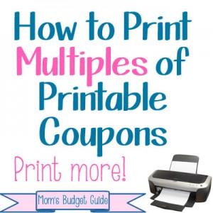 print multiples